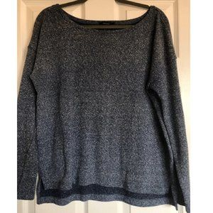 Forever 21 Blue Sweater